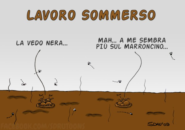 Lavoro Sommerso